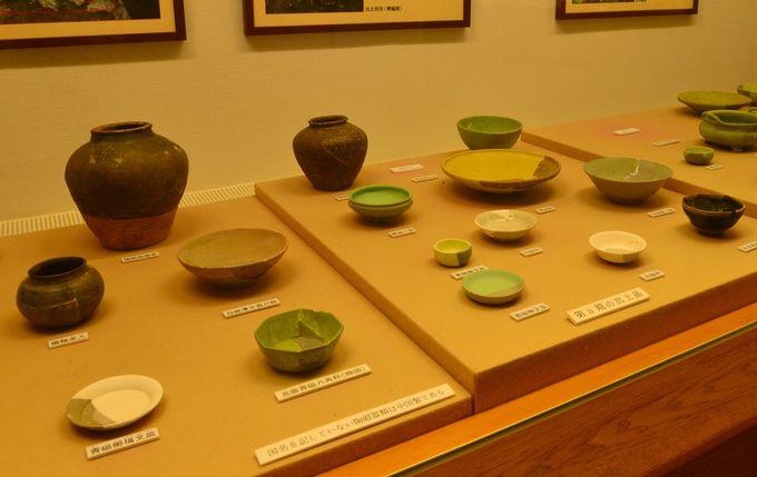 貿易で栄えた歴史ある今帰仁城