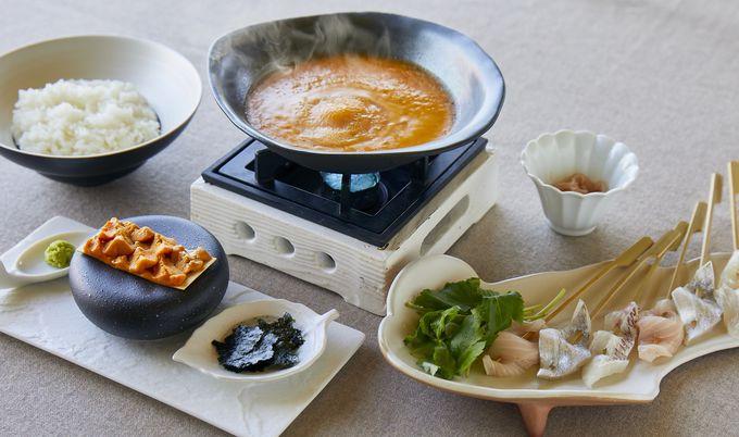 他にもあります、 贅沢な淡路島の食材