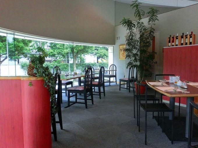 自然派レストラン&カフェ La Palette