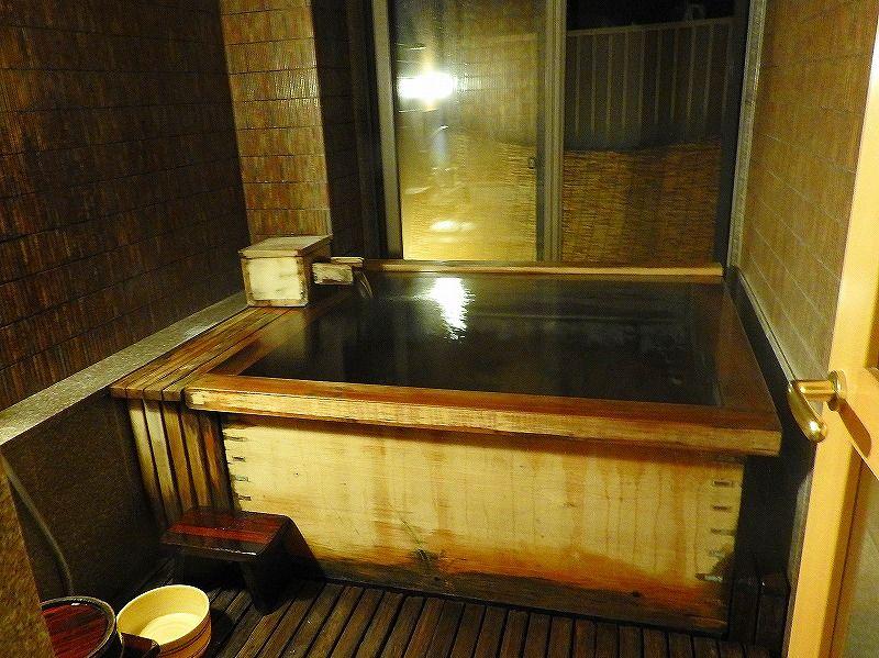 創業300年を越える老舗旅館「九兵衛旅館」 今でも優しい湯を提供