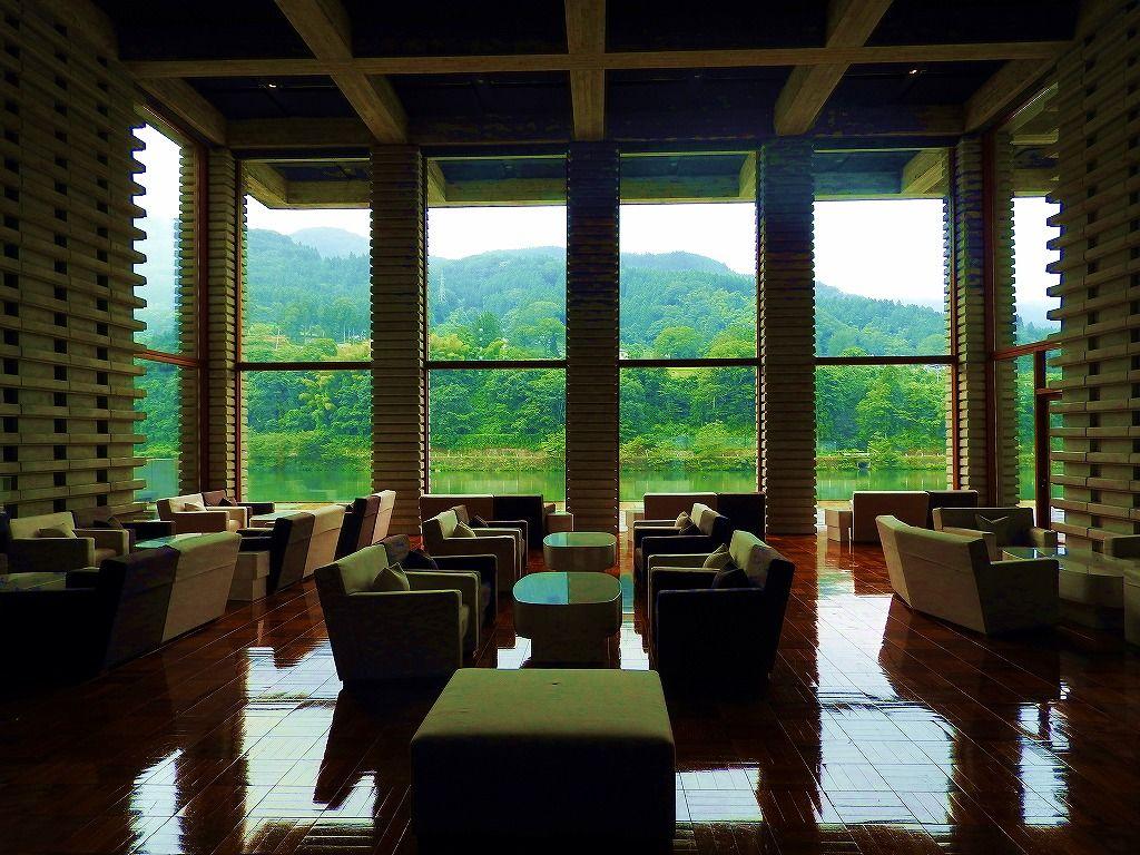 全館美術館!富山「リバーリトリート雅樂倶」はミシュラン4つ星獲得の最上級の宿