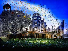 美術館に仙台七夕?「かまぼこの国 笹かま館」は食と文化のアミューズメントパーク!