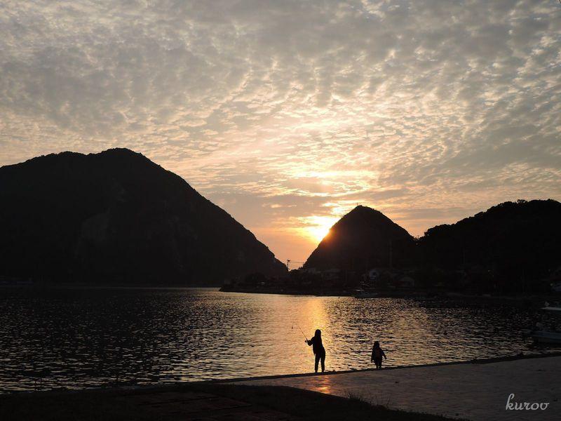 世界文化遺産登録勧告の熊本、三角西港!映画のロケ地、港のカフェで極上時間