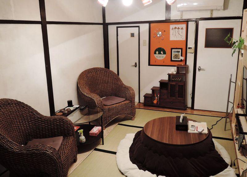 京都・1棟貸切宿「くるみ」がおすすめ!格安に仲間で家族で宿泊