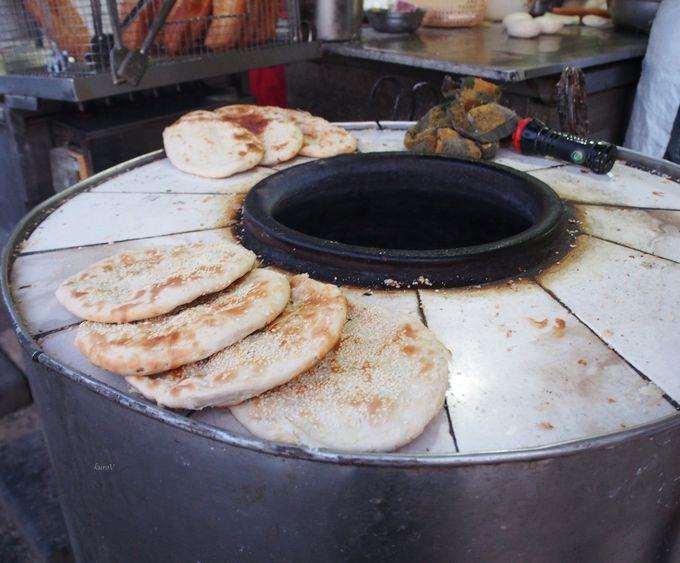 毎朝食べたい!蘇州の庶民の味方、地元の味。