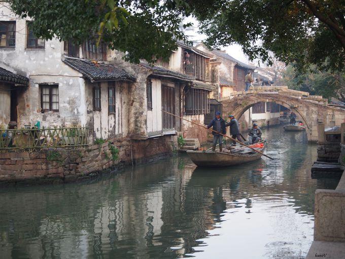 上海からわずか2時間でこの絶景!