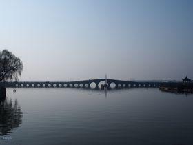 上海近郊の水郷が人気!「周荘」美しすぎる古鎮景区