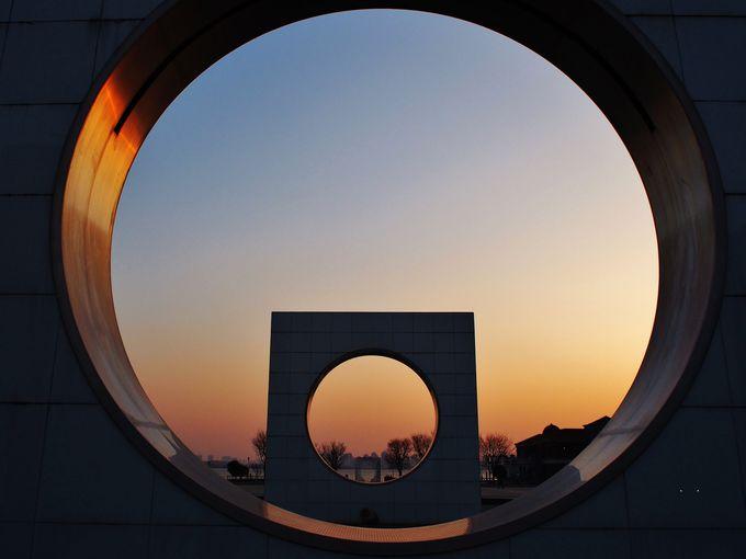 6.蘇州工業園区(蘇州)