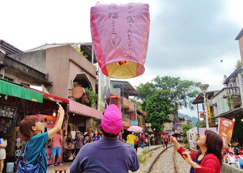 台湾 旅行 危険