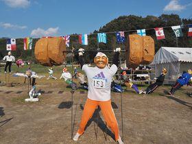 宮地岳・かかし祭り天草で開村!熊本おすすめイベント