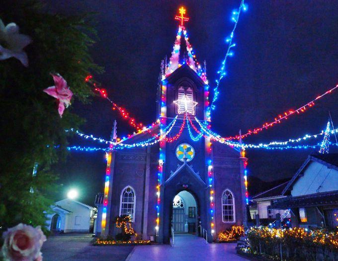 神聖な美しさ!世界遺産「崎津教会」
