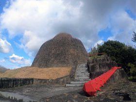 霊場「鬼の城公園」天草の鬼伝説と祈りの地が異空間