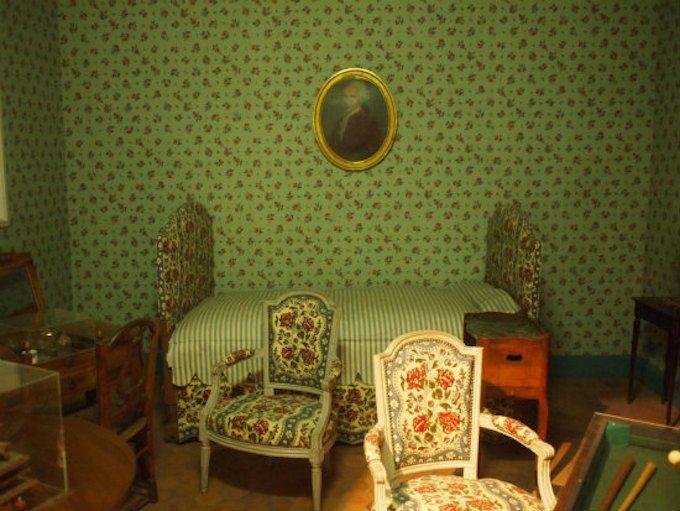 フランス革命とマリー・アントワネットのコレクションが詰まったカルナヴァレ博物館