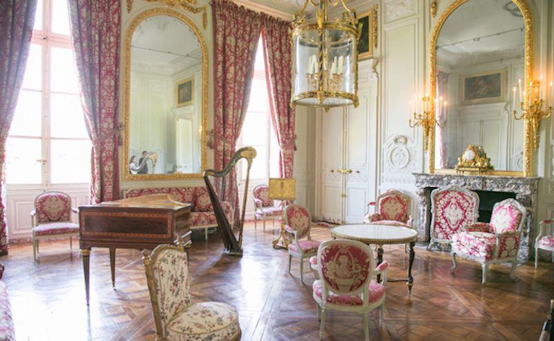 誰もが憧れる夢の世界!贅沢なプリンセス時代を過ごしたベルサイユ宮殿