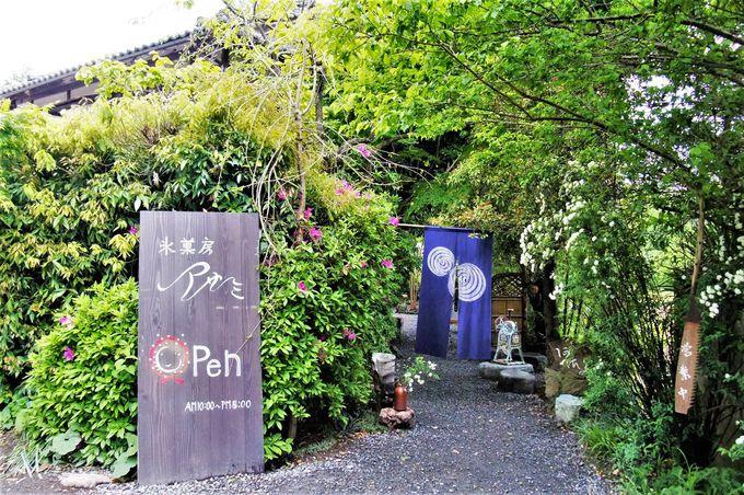 長瀞の名店「阿左美冷蔵」の本店で食べる天然かき氷!(上長瀞)