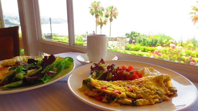 南カリフォルニアならメキシカン料理!「ラス・ブリサス」で朝食ブッフェ