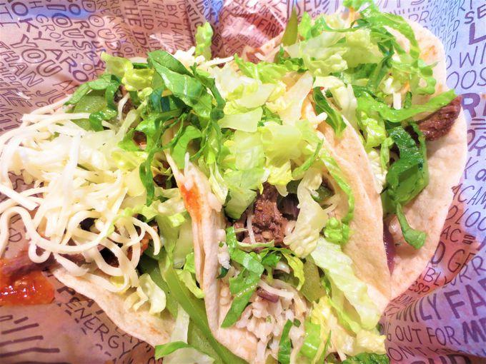 軍隊帰りの兵士がまず食べたいメキシカン「チポートレ」
