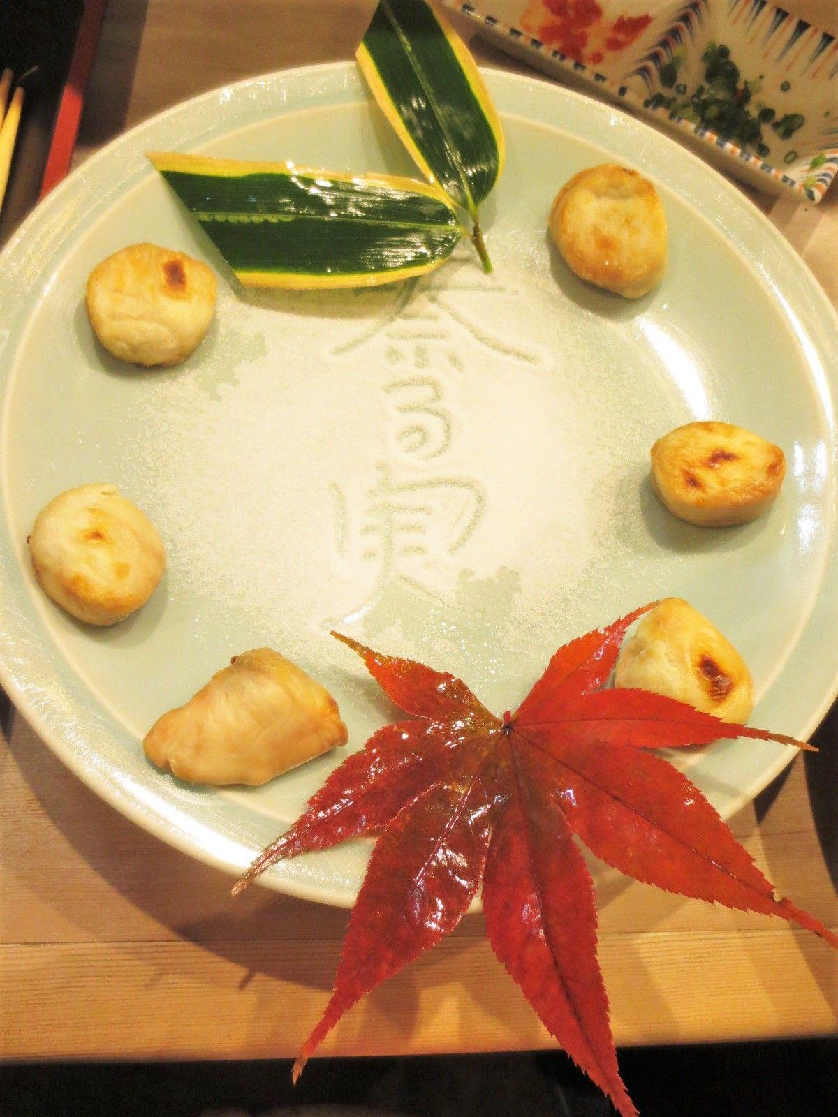 真冬の贅沢品、食感はもはや官能的!