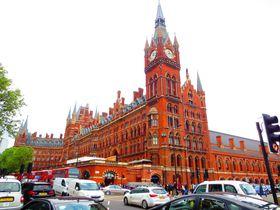 ロンドンでハリー・ポッターを感じよう!ロケ地とおすすめスポット6選