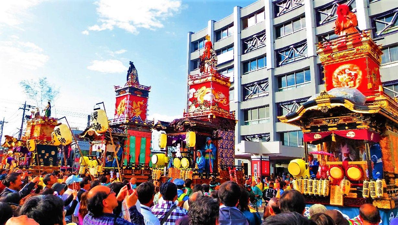埼玉・小江戸「川越まつり」は街中が必見スポット!山車行事を1日かけて楽しむガイド