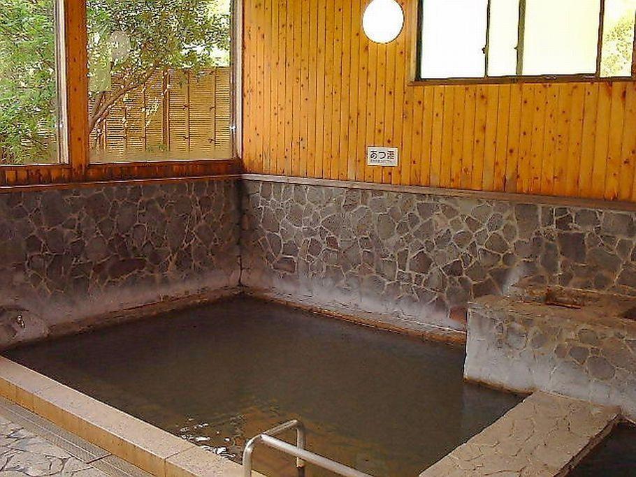 【2日目:午後】柴石温泉