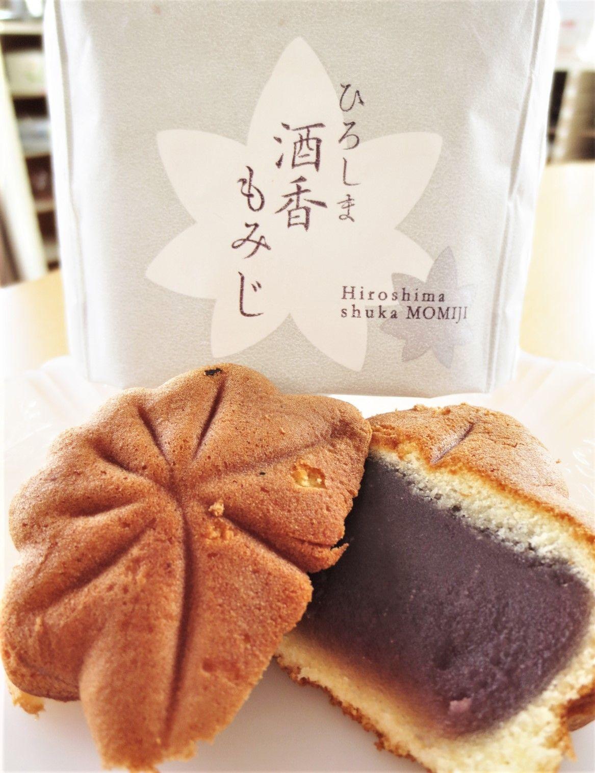 古くて新しい、絶対に外せない広島土産「もみじ饅頭」