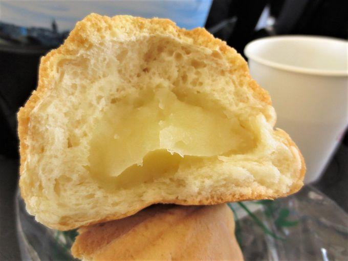 一度は食べたいメロンパンの「メロンパン」