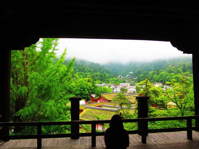 5.豊国神社(千畳閣)