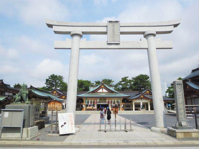 9. 広島護国神社