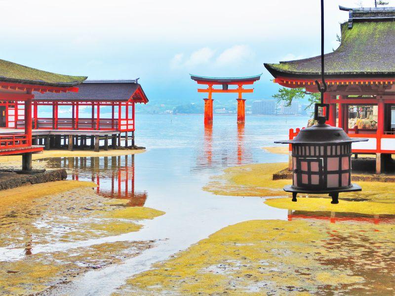 はじめての宮島旅行で行きたい観光スポット10選!