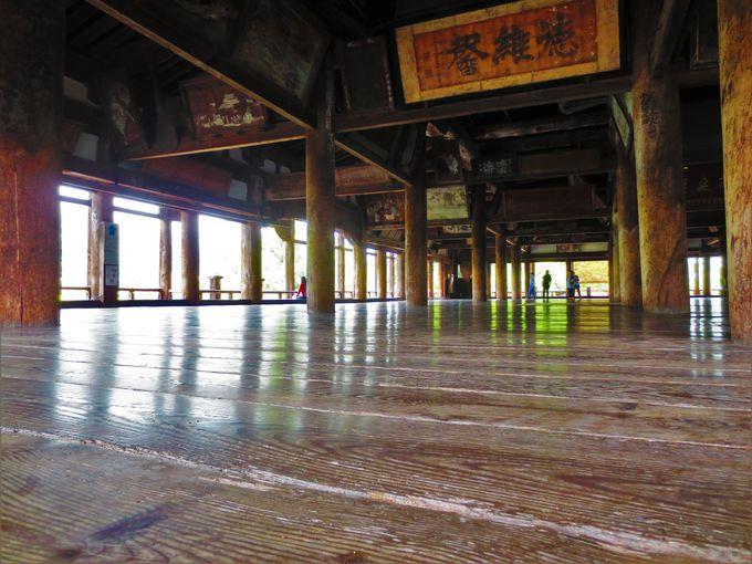 2. 豊国神社(千畳閣)