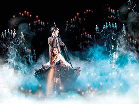 ロンドン観光で必見!ミュージカル「オペラ座の怪人」はこう楽しむ!