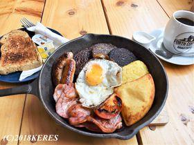 エジンバラで必食のあの料理!朝食&ランチにお勧めの店5選