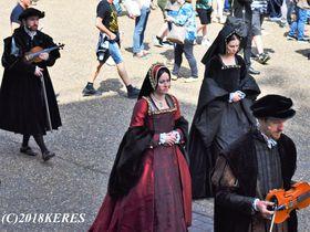 恐怖の世界遺産!「ロンドン塔」で絶対見たい至宝と幽霊