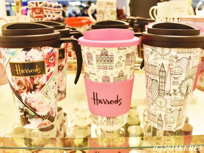 ロンドンで買いたい!おすすめお土産10選