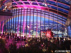 ロンドン観光 カップル&女子旅に人気の夜景スポット5選