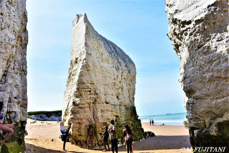 意外にイケてる!ロンドンから旅したい魅力的なビーチタウン3選