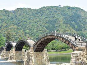 広島・宮島〜山口・錦帯橋!2県またぎの大人旅モデルコース