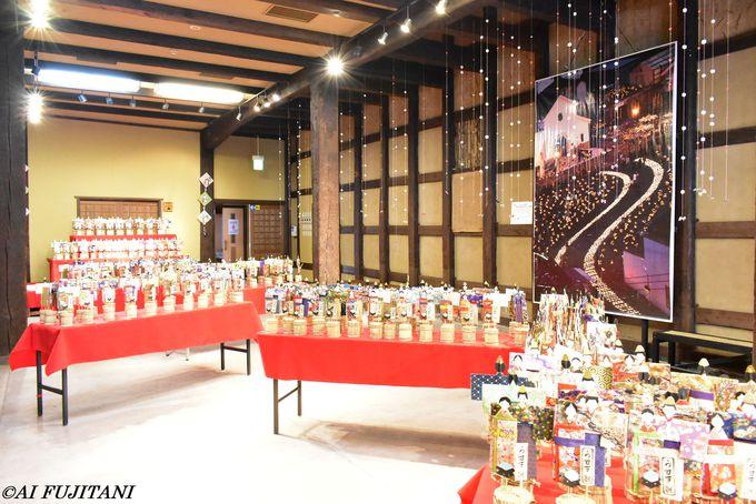 江戸時代の酒蔵とポルトガル芸術作品のコラボ「久家の大蔵」