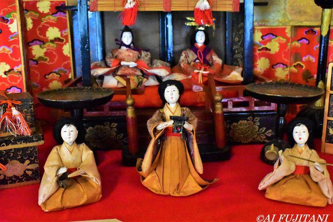 江戸時代の雛人形も!元お殿様の別荘「旧稲葉家別邸」