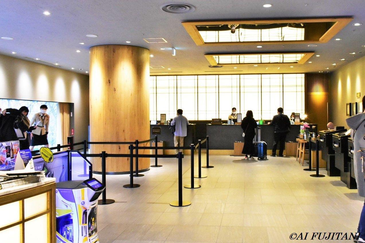 新宿駅、バスタ、羽田空港からもアクセス至便!