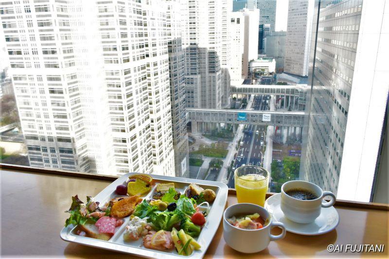 東京女子旅は「新宿ワシントンホテル」でお手軽、快適、ユニークに!