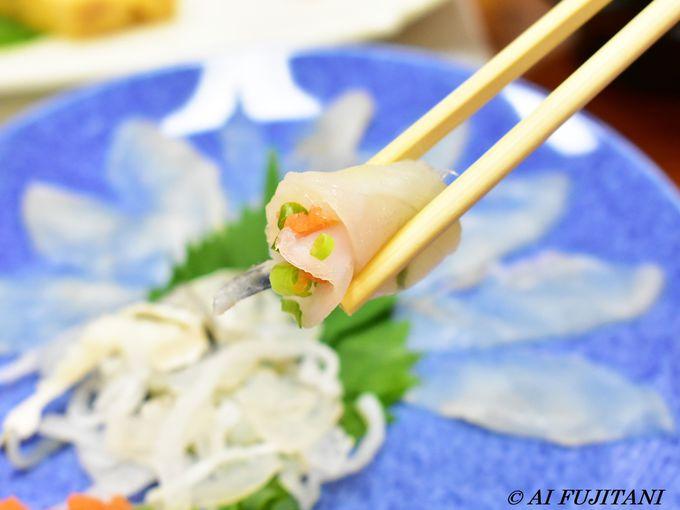 大分・臼杵で絶対食べたい!ふぐからかぼすブリまでおすすめ3店