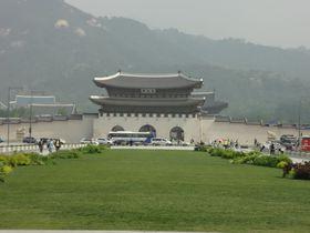 韓国歴史ドラマの世界にタイムスリップできる景福宮の魅力