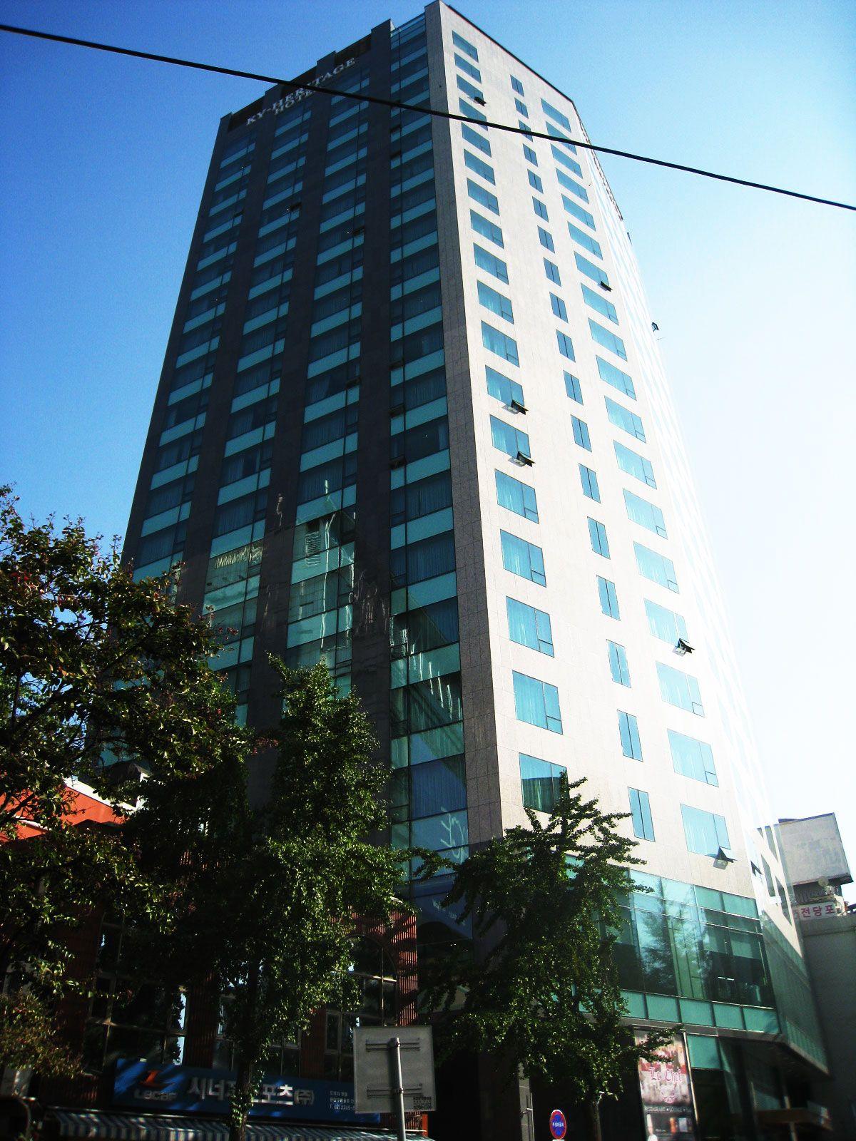 ソウルの便利すぎるホテル「KYヘリテージホテル東大門」に宿泊してソウルを満喫しよう!