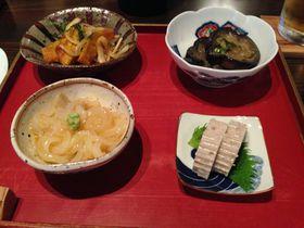 長崎、五島列島の小値賀島唯一の古民家レストラン「藤松」