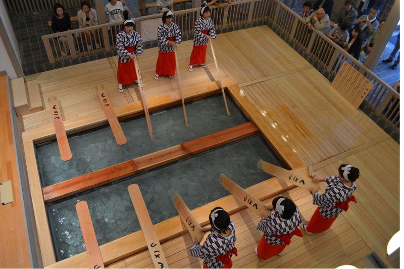2015年5月開業!草津温泉の新しくなった二大人気スポット