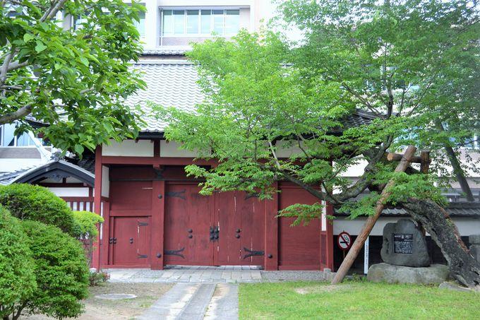 飯田城の遺構を探して歴史散歩