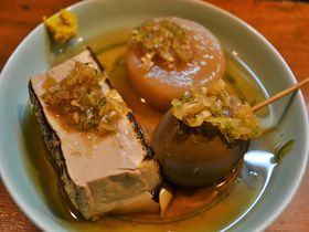 飯田おでんって知ってる?長野・飯田の元祖「丸現」は南信州の味のワンダーランド