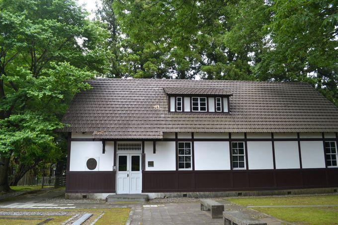 「民俗学の父」の自宅書斎が飯田に!「柳田國男館」